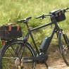 Sacoche de guidon Basil Miles 6 L vélo électrique
