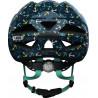 Casque vélo enfant Abus Hubble 1.1 blue anchor