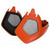 Kit hiver pour casque Abus Scraper 3.0