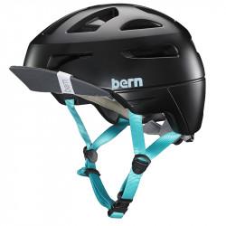 Casque vélo Bern Parker