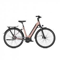 Vélo électrique Kalkhoff Image Move i8 Diamant Black
