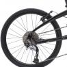 Vélo pliant Tern Verge D9 roue arrière