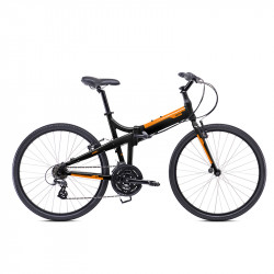 Vélo pliant Tern Joe C21