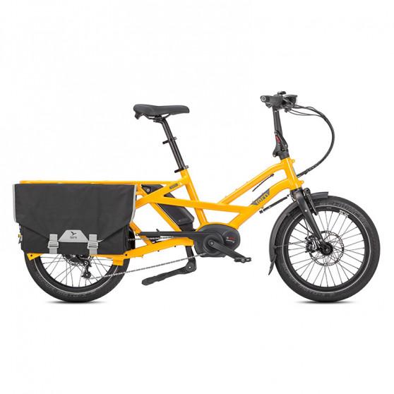 Vélo cargo électrique Tern GSD S00