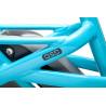 Vélo cargo électrique Tern GSD S10 bleu