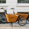 Vélo cargo électrique Babboe Mini Mountain dimensions