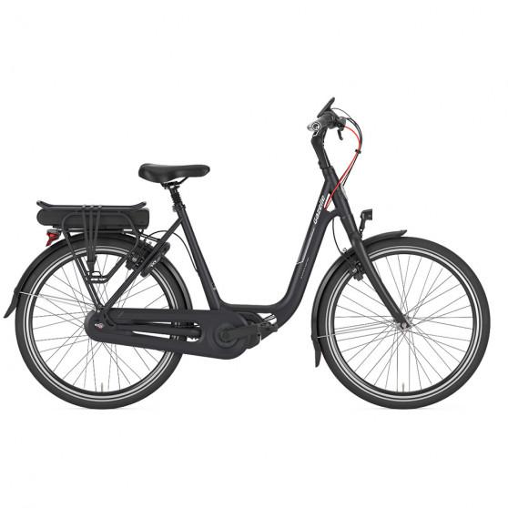 Vélo électrique Gazelle Ami C8 HMS noir