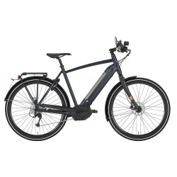 Speed Bike Gazelle CityZen Speed homme