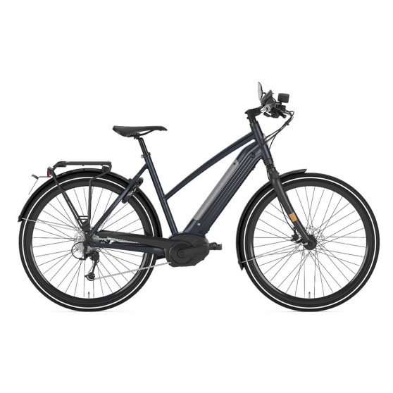 Speed Bike Gazelle CityZen Speed femme