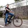 Vélo de ville Gazelle Puur NL cadre homme