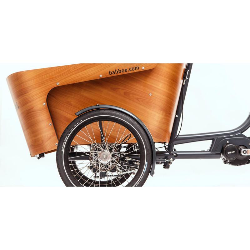 2cae8b50768 Découvrez le vélo cargo électrique Babboe Carve Mountain sur Cyclable