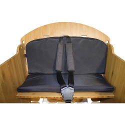 Kit 2 sièges Yuba Bamboo Box Seat Supercargo