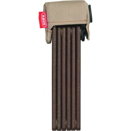 Abus Bordo 6000 Ecolution antivol level 8