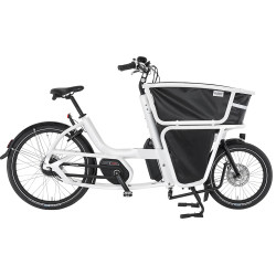 Vélo cargo Urban Arrow Shorty