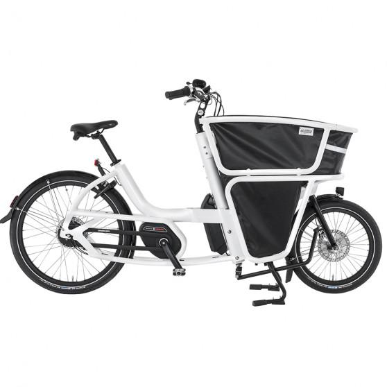 Vélo cargo Urban Arrow Shorty