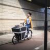 Vélo cargo Urban Arrow Shorty ville