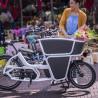 Vélo cargo Urban Arrow Shorty chargement