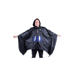 Poncho Urban Arrow