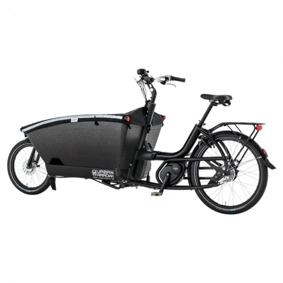 Bâche de protection pour vélo cargo Urban Arrow Family