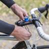 Support de cintre/potence Quadlock Bike Mount