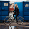Vélo de ville Pelago Brooklyn porte-bagages avant