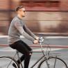 Vélo de ville Pelago Bristol position droite