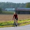 Vélo de ville Pelago Stavanger Commuter route