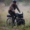 Vélo de ville Pelago Stavanger Commuter porte-bagages
