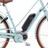 Vélo de ville électrique Electra Loft Go moteur batterie