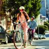 Vélo de ville électrique Electra Loft Go femme