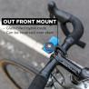 Support de cintre Quadlock Out Front Mount