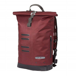 Sac à dos Ortlieb Commuter-Daypack City 21L rouge