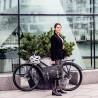 Sacoche de vélo ville Ortlieb Commuter Bag Urban Line 14 à 19L