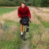 Vélo Gravel Pelago Stavanger Outback nature