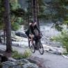 Vélo Gravel Pelago Stavanger Outback piste
