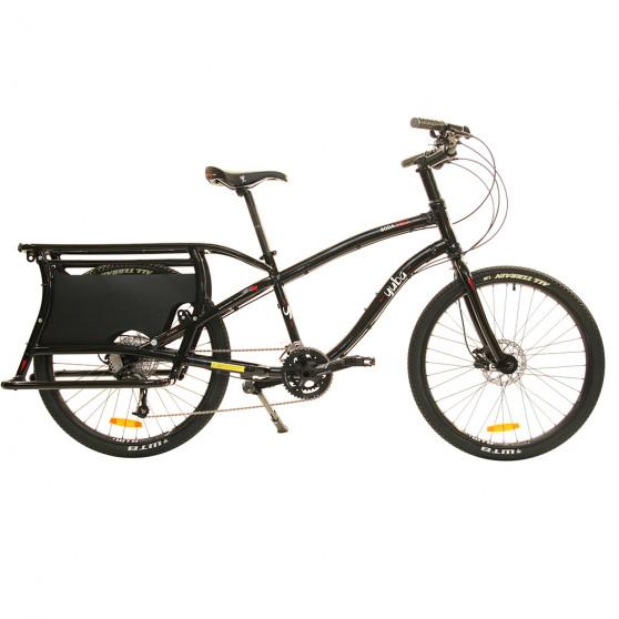 Vélo cargo Yuba Boda Boda All-Terrain
