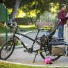 Vélo cargo Yuba Boda Boda All-Terrain siège Yuba