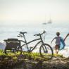 Vélo cargo Yuba Boda Boda All-Terrain béquille