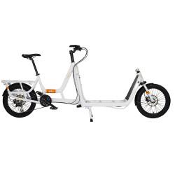 Vélo cargo Yuba Supermarché