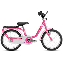 """Vélo enfant 16"""" Puky Z 6 rose"""