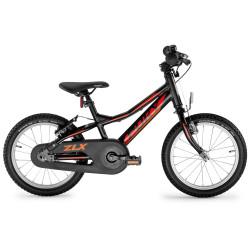 """Vélo enfant 16"""" Puky ZLX 16 roue libre noir"""