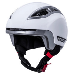 Casque speedelec Kali Protectives Java blanc