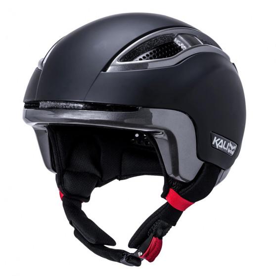 Casque speedelec Kali Protectives Java noir