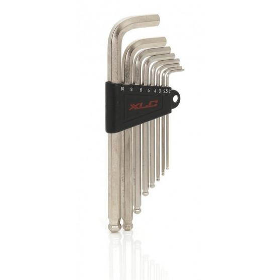 XLC kit clés allen