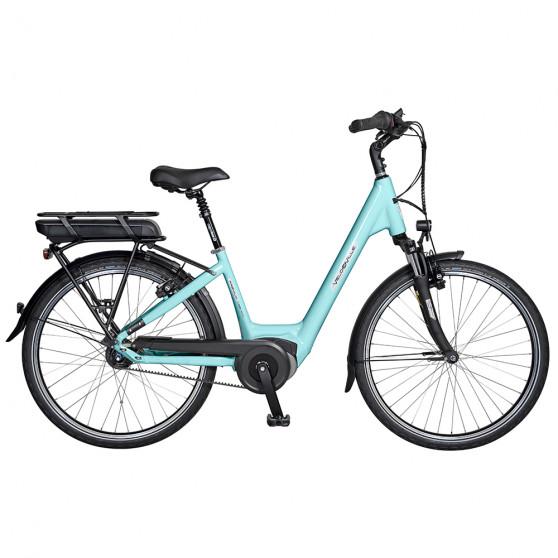 Vélo de ville électrique VDV CEB 400 Belt