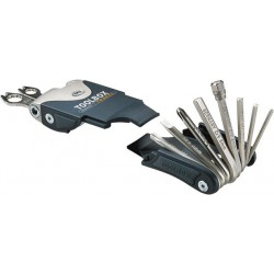 Multi-outils SKS Toolbox Travel 18 fonctions