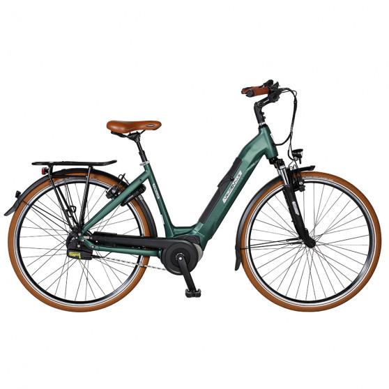 Vélo de ville électrique VDV CEB 900 E
