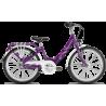 "Vélo enfant 20"" Puky Skyride 20-3 Light violet"