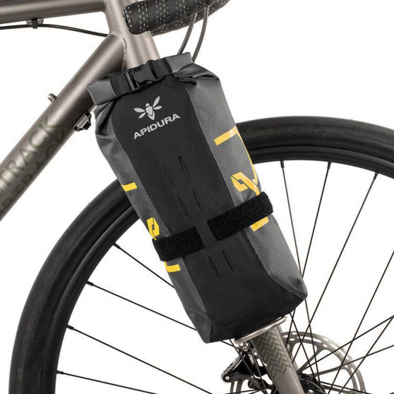 Sacoche sur fourche Apidura Expedition 4.5L