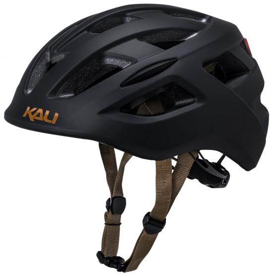 Casque vélo Kali Protectives Central Noir